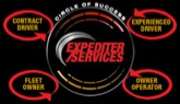 Expediter Services Circle of Success