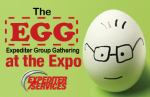 egg at the expo