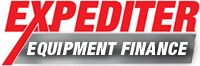 expediter equipment finance logo