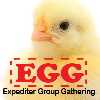 EGG-Expediter Group Gathering