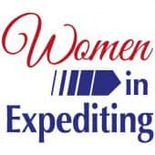 Women in<br/>Expediting
